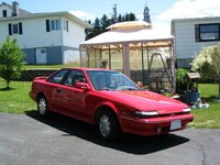 Picture of 1990 Toyota Corolla GTS Coupe