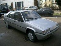 Picture of 1991 Citroen BX, exterior