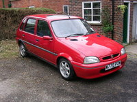 Picture of 1995 Rover 100, exterior, gallery_worthy