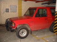 Picture of 1995 Mitsubishi Montero, exterior, gallery_worthy