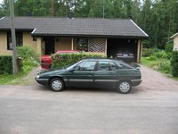 Picture of 1991 Citroen XM, gallery_worthy