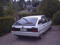 Picture of 1984 Citroen BX, gallery_worthy