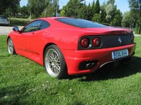 Picture of 2003 Ferrari 360 Modena Coupe, exterior, gallery_worthy