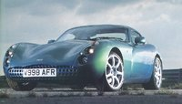 Picture of 2001 TVR Tuscan, exterior, gallery_worthy