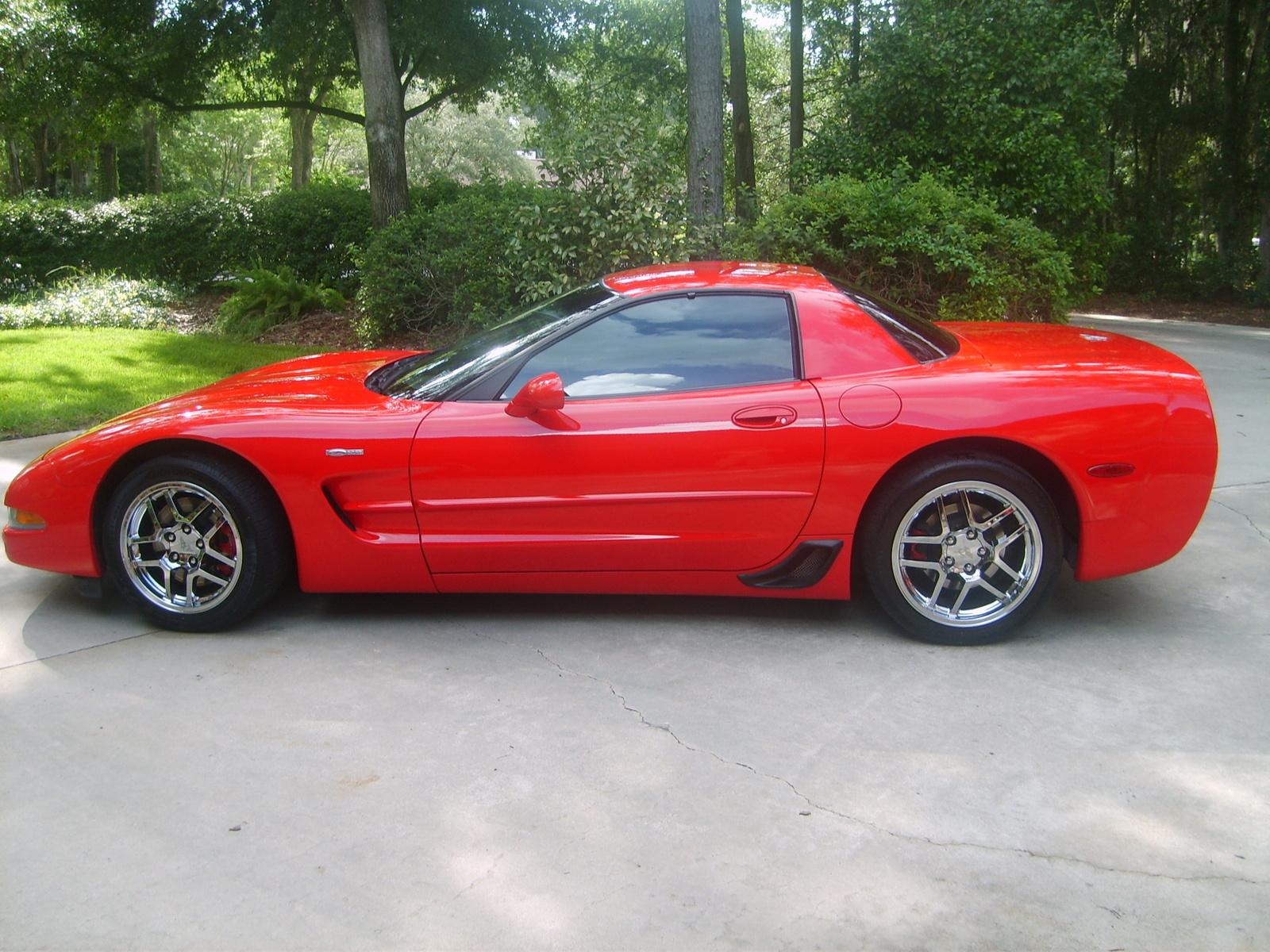 2003 Chevy Corvette Specs - save our oceans