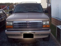 1992 Ford Explorer 4 Dr Eddie Bauer 4WD SUV picture