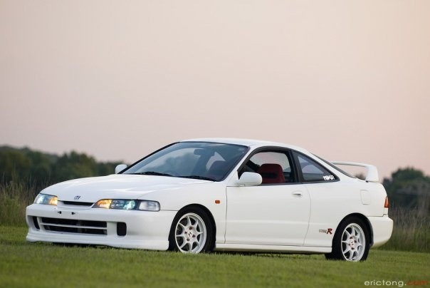 Acura Integra Dr Type R Hatchback Pic X