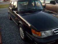 Picture of 1993 Saab 900 4 Dr S Luxury Sedan