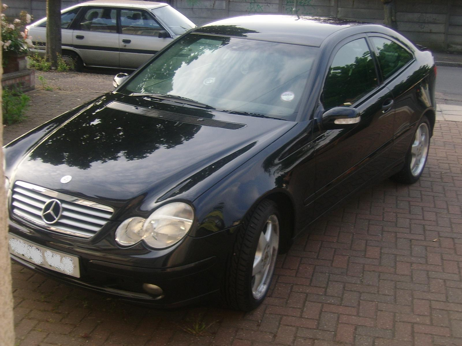 2002 mercedes benz c class other pictures cargurus for Mercedes benz hatchback c230