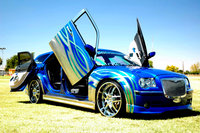 Picture of 2007 Chrysler 300 SRT-8, exterior, gallery_worthy