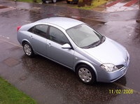 Picture of 2004 Nissan Primera