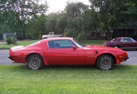 1974 Pontiac Trans Am picture