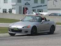 Picture of 2001 Honda S2000, exterior, gallery_worthy