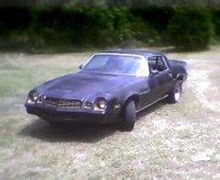 Picture of 1978 Chevrolet Camaro, exterior, gallery_worthy