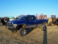 Picture of 2001 Dodge Ram 2500 2 Dr SLT 4WD Standard Cab LB
