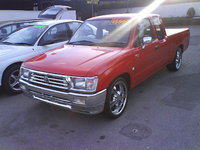 Picture of 2000 Toyota Hilux, gallery_worthy