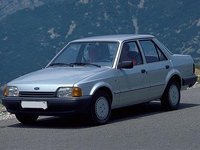 Picture of 1988 Ford Orion, exterior, gallery_worthy