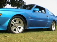 Picture of 1989 Chrysler Conquest TSi