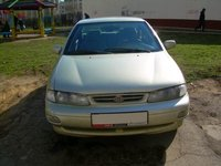 Picture of 1996 Kia Sephia GS
