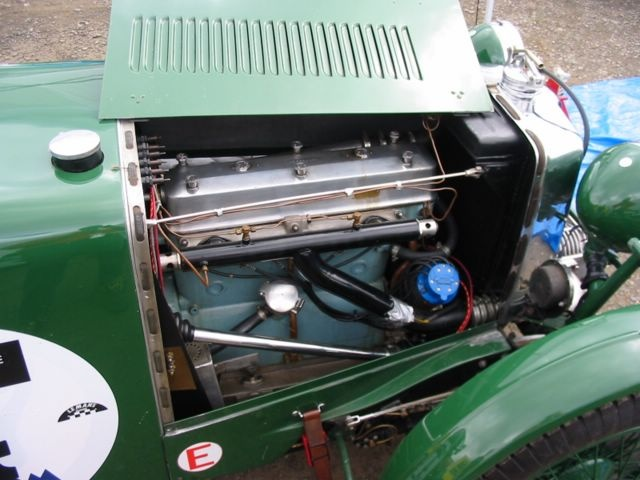 1933 Mg K3 Magnette Pictures Cargurus
