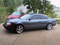 Sterling Acura on 2003 Acura Cl 2 Dr 3 2 Type S Coupe Picture  Exterior