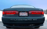 Picture of 1994 Ford Thunderbird SC, exterior, gallery_worthy