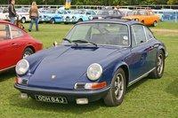 Picture of 1969 Porsche 911, exterior