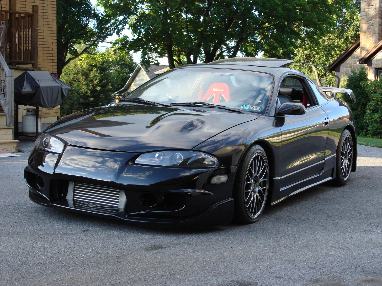 Mitsubishi Eclipse Used Car Dealers