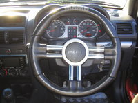 Picture of 2002 Renault Clio, interior, gallery_worthy