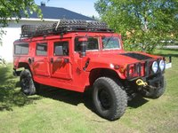 Picture of 2001 Hummer H1, exterior, gallery_worthy