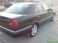 Picture of 2000 Mercedes-Benz C-Class 4 Dr C230 Supercharged Sedan