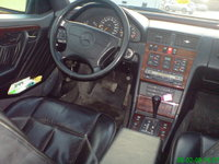 Picture of 2000 Mercedes-Benz C-Class C 230 Supercharged Sedan, interior, gallery_worthy