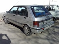 Picture of 1991 Subaru Justy 4 Dr GL 4WD Hatchback, gallery_worthy