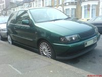 Picture of 1995 Volkswagen Polo, gallery_worthy