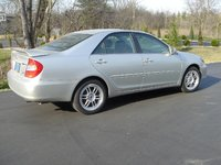 Picture of 2002 Toyota Camry SE V6, exterior, gallery_worthy