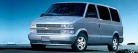 Picture of 2004 Chevrolet Astro