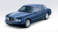 2008 Bentley Arnage R, 08 Bentley Arnage, exterior, manufacturer