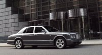 2008 Bentley Arnage, 08 Bentley Arnage, exterior, manufacturer
