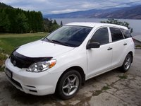 Picture of 2004 Toyota Matrix, exterior, gallery_worthy