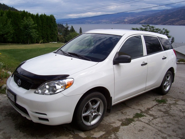 Picture of 2004 Toyota Matrix, exterior