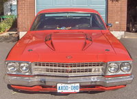 Picture of 1973 Plymouth Road Runner
