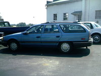 Picture of 1989 Ford Taurus, gallery_worthy
