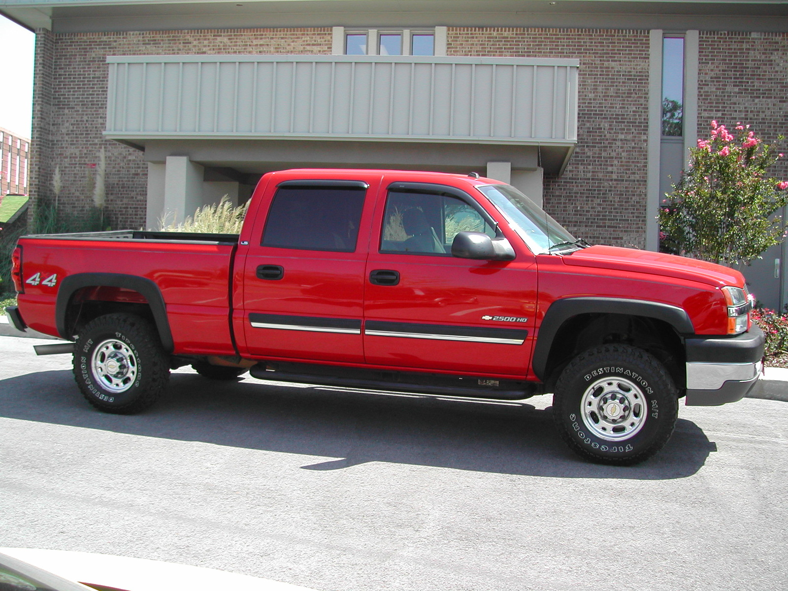 picture of 2006 chevrolet silverado 2500hd ls 4dr crew cab sb. Cars Review. Best American Auto & Cars Review