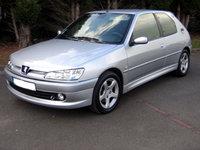 2001 Peugeot 306, I want :-(