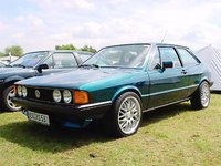 Picture of 1981 Volkswagen Scirocco, gallery_worthy