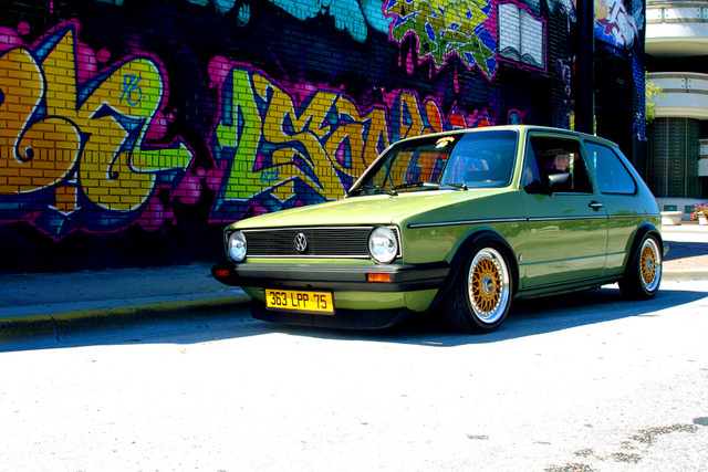 Picture of 1978 Volkswagen Rabbit, gallery_worthy