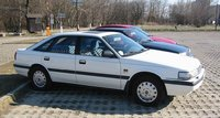 Picture of 1987 Mazda 626, gallery_worthy