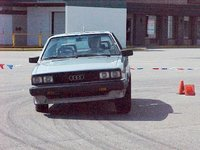 Picture of 1983 Audi 80, gallery_worthy