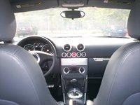 Picture of 2004 Audi TT Coupe Quattro 3.2, interior