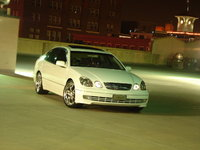 2000 Lexus GS 400 Picture Gallery